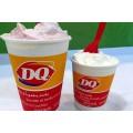 dq冰淇淋加盟費用大概是多少錢?費用明細?
