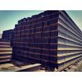 上海歐標H型鋼HEA160規格尺寸及價格