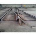 礦用DK無極繩道岔的圖片,河南絞車用無極繩道岔型號表示