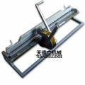供應DGK4-1000手拉式釘扣機 強力釘扣機 杠桿式釘扣機