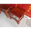 紅木方凳圓凳