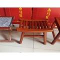 紅木馬鞍凳圓凳鼓凳
