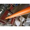 山西忻州mpp電力管廠家%提供北京150熱浸塑鋼管價格*給