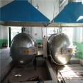 供应1530电蒸汽硫化罐 蒸汽硫化罐厂家