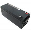 松下蓄电池12V220AH代理销售