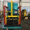 冶金粉末壓塊成型機生產廠家