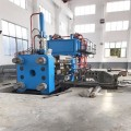 無錫擠壓機廠家,生產鋁管擠壓設備多少錢?