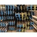 欧标H型钢HEA-HEB工程桥梁机械专用H型钢