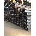 上海欧标H型钢HEA140-欧标槽钢UPN100价格