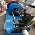 超前注漿小導管縮尖機 小導管尖頭機效率高壽命長 鐵漢供應