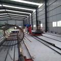 數控鋼筋籠繞筋機灌注鋼筋籠施工作業講解
