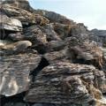 汕头黑色大英石 园林假山石 英石公园小区造景石