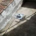 批發一拖二刮糞板304不銹鋼豬糞清理設備廠家直銷