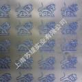 廠家銷售硅膠轉印標 硅膠商標印花 立體硅膠印花批發