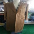 羊绒大衣价格