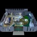 政府数字展厅设计公司