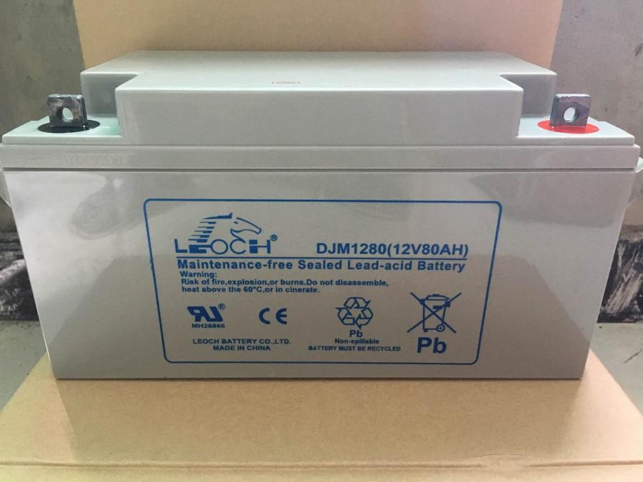 理士蓄电池DJM12180代理销售