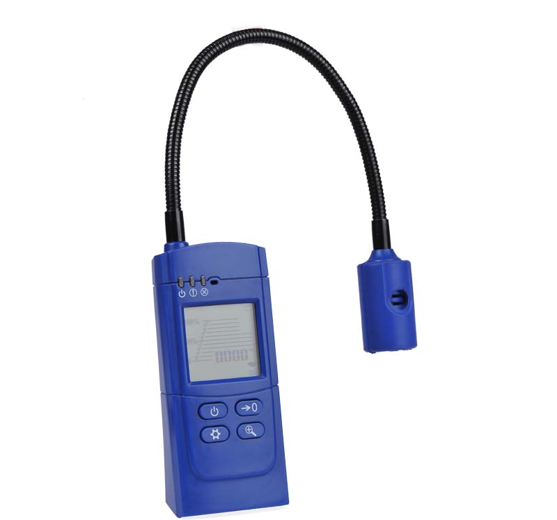 手持式汽油气体报警器
