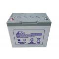 理士蓄电池12V55AH代理销售