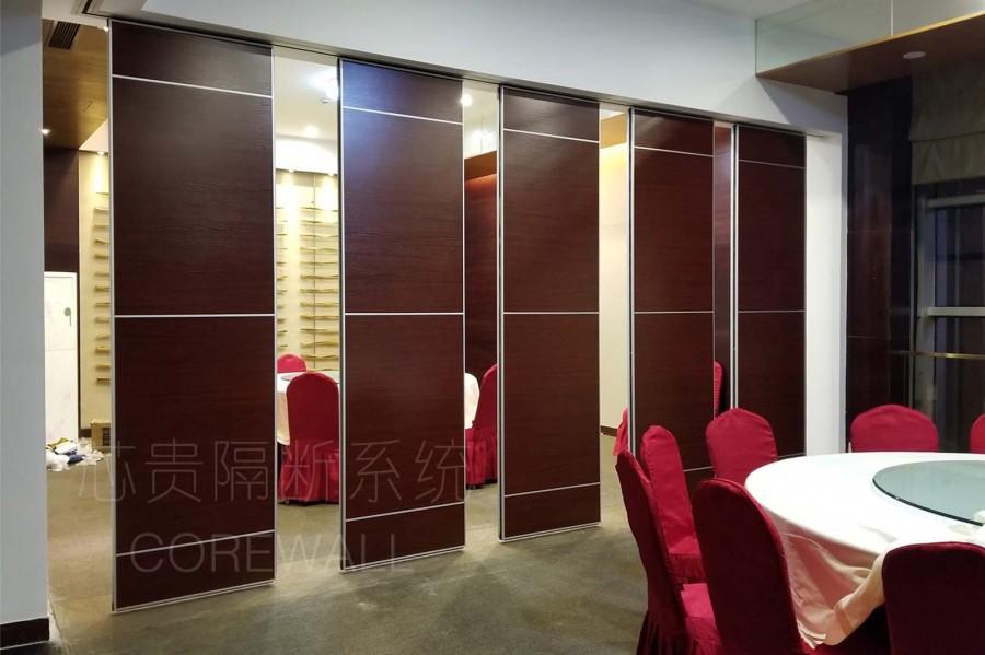 西宁酒店隔断改造项目售后维修