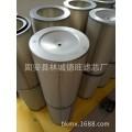 纳米粉尘回收滤筒生产厂家【德旺】