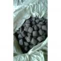 鋼鐵廠除塵灰球團粘合劑加量