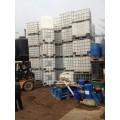 厦门漳州PE塑料吨桶塑料加药箱