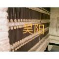 电阻炉硅酸铝保温棉厂家
