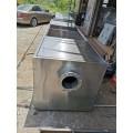 厦门集美隔油池玻璃钢一体化污水处理设备