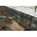厦门不锈钢圆形水箱一体化预制泵站