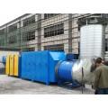 voc有机废气处理设备加工生产