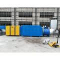 废气处理三级设备|高效处理污染废气