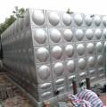 厦门水箱玻璃钢一体化污水处理设备