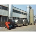 东莞环保设备活性炭吸附塔uv光解净化塔水浴喷淋塔厂家生产销售
