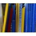 供应广东国产POM板 POM棒 蓝色/红色/绿色/?#21672;?黑色