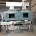 催化燃烧除臭印刷厂喷漆房废气处理设备
