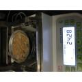 丁苯橡胶防水涂料固含量测定仪