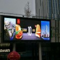 陕西led广告屏安装