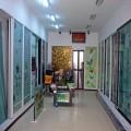 天津武清區玻璃隔斷鋁型材 高隔