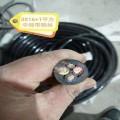YC通用橡套軟電纜國標銅芯防水橡套電纜線