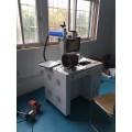 徐州光纤激光打标机标记加工用于精益生产模块式无锡
