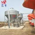 提供养猪料线养猪料线自动上料供料设备厂家