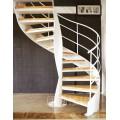 室內卷板樓梯_烏海室內卷板樓梯極富時代感[闊勤]