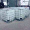 浙江杭州厂家直销1000L加厚吨桶1吨滚塑千升桶