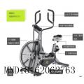 轻型风扇单车A花样式运动动感单车A商用器材动感单车厂家直销