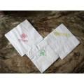 紙巾廠直供紙抽設計定制餐巾紙設計印制