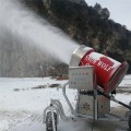 冬季大型滑雪场造雪机 人工造雪设备生产厂家