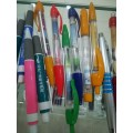 云南昆明生產廠家批發定制廣告筆簽字筆拉畫筆印刷定制品類齊全