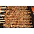 學習燒烤技術來北京明達富強教您核心技術