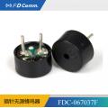福鼎6737小型插針蜂鳴器